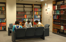 Library of NII 4