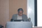 東京大学名誉教授・早稲田大学教授 安田 靖彦
