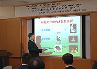 東京大学生産技術研究所教授 池内 克史
