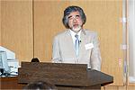 京都大学 再生医科学研究所 所長 中辻 憲夫
