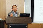 科学技術振興機構 研究開発戦略センター長 生駒 俊明