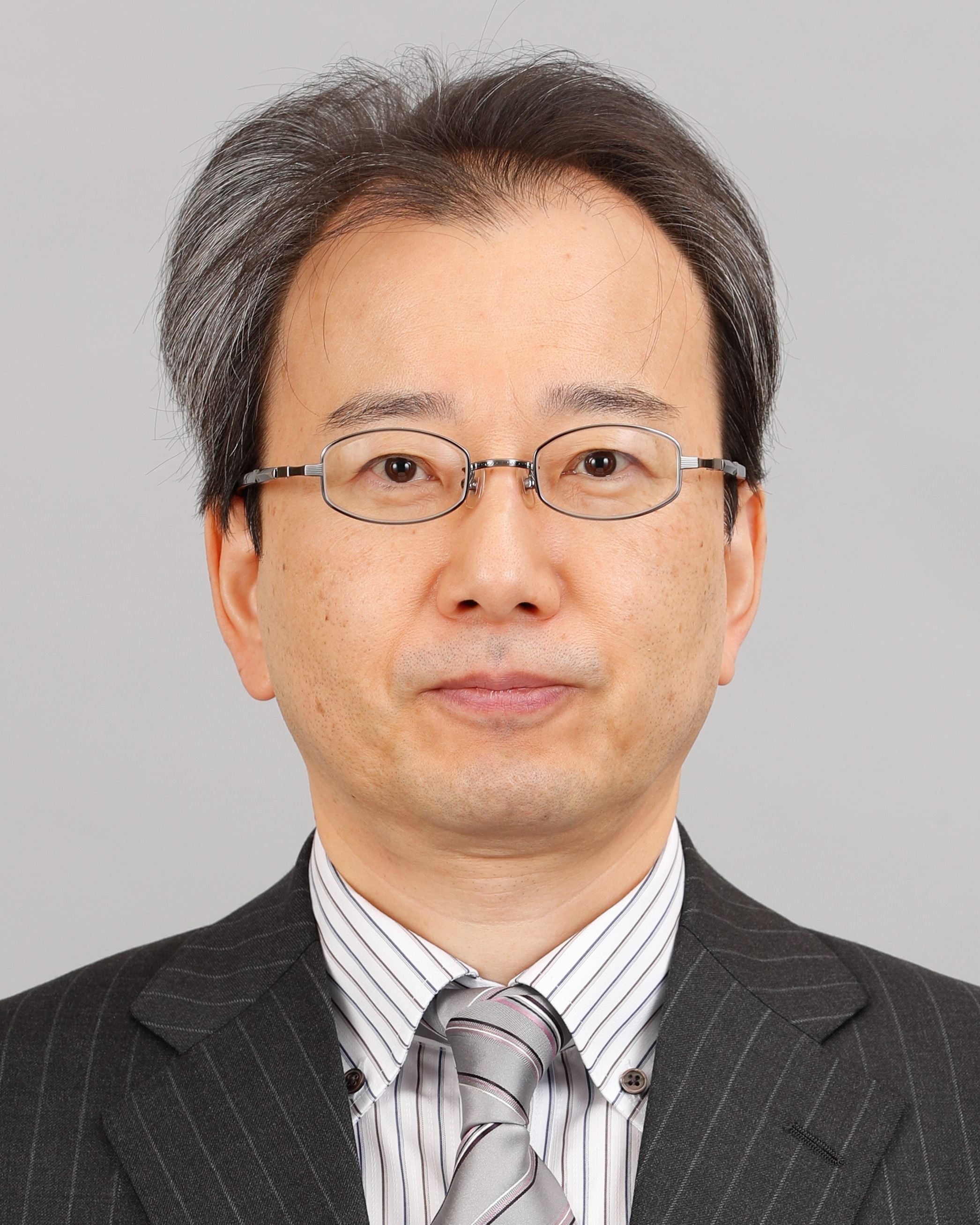 URUSHIDANI Shigeo