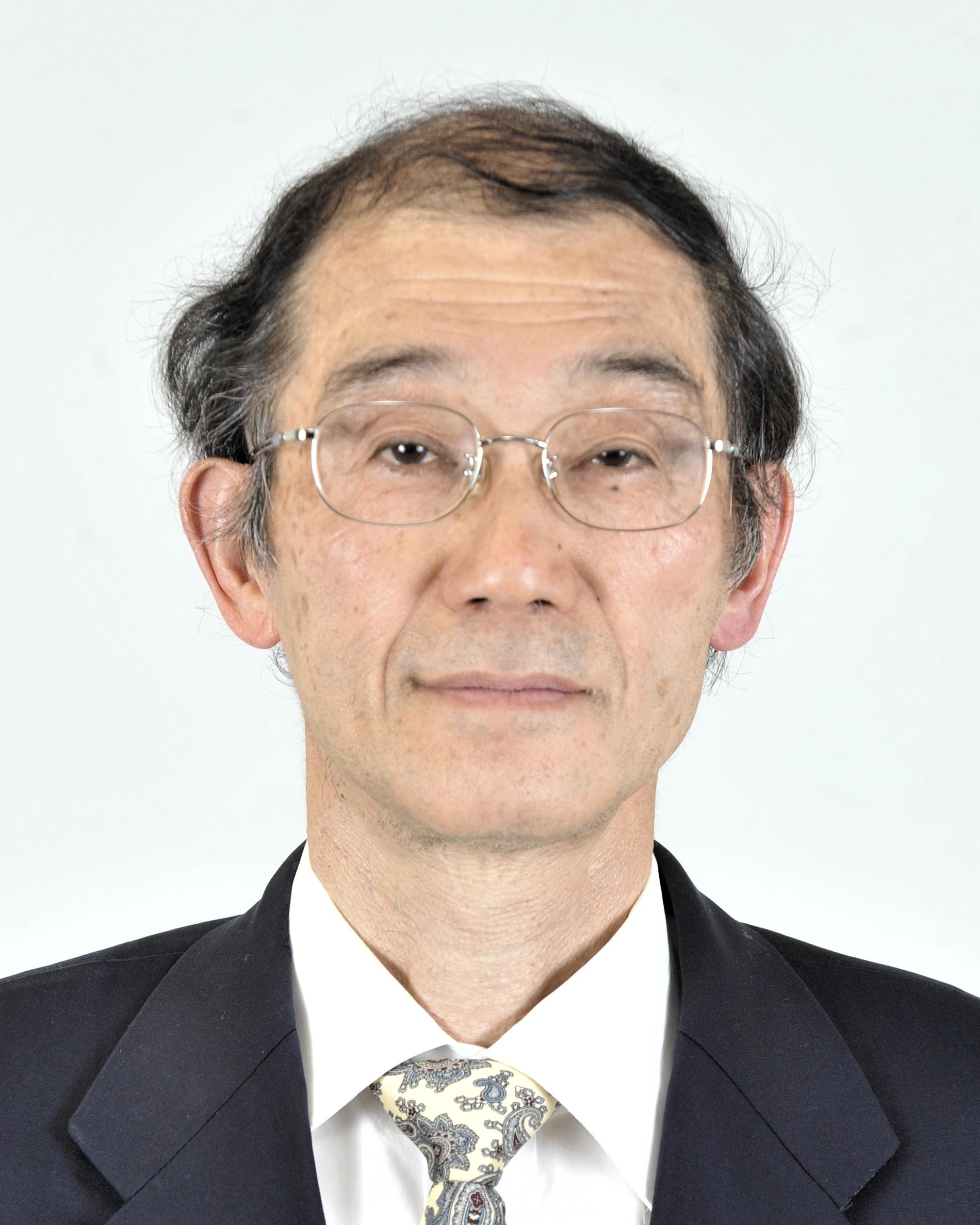 YAMADA Shigeki